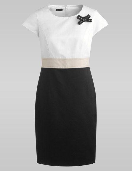 new product 4f49b b60a0 Gerry Weber - Kleid (Größe 36 - 48) | Kleider | Kleider ...