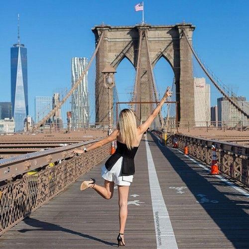 12 Amazing Places To Take Pictures In Nyc
