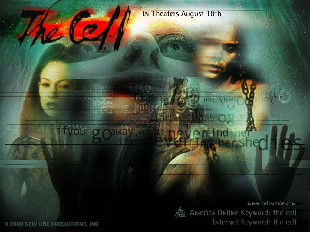 Watch Streaming HD The Cell, starring Jennifer Lopez, Vince Vaughn, Vincent D'Onofrio, Colton James. An FBI agent persuades a social worker, who is adept with a new experimental technology, to enter the mind of a comatose serial killer in order to learn where he has hidden his latest kidnap victim. #Sci-Fi #Thriller http://play.theatrr.com/play.php?movie=0209958