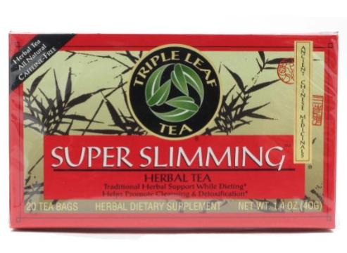 super slimming review herb pierde grăsime în jurul șoldurilor mele