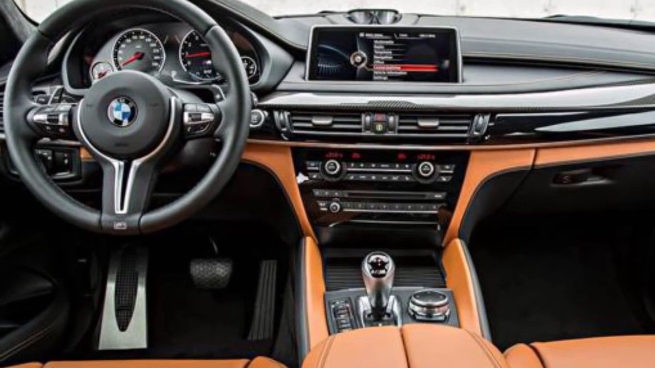 Image Result For Bmw X6 Interior 2018 Baby White Bmw