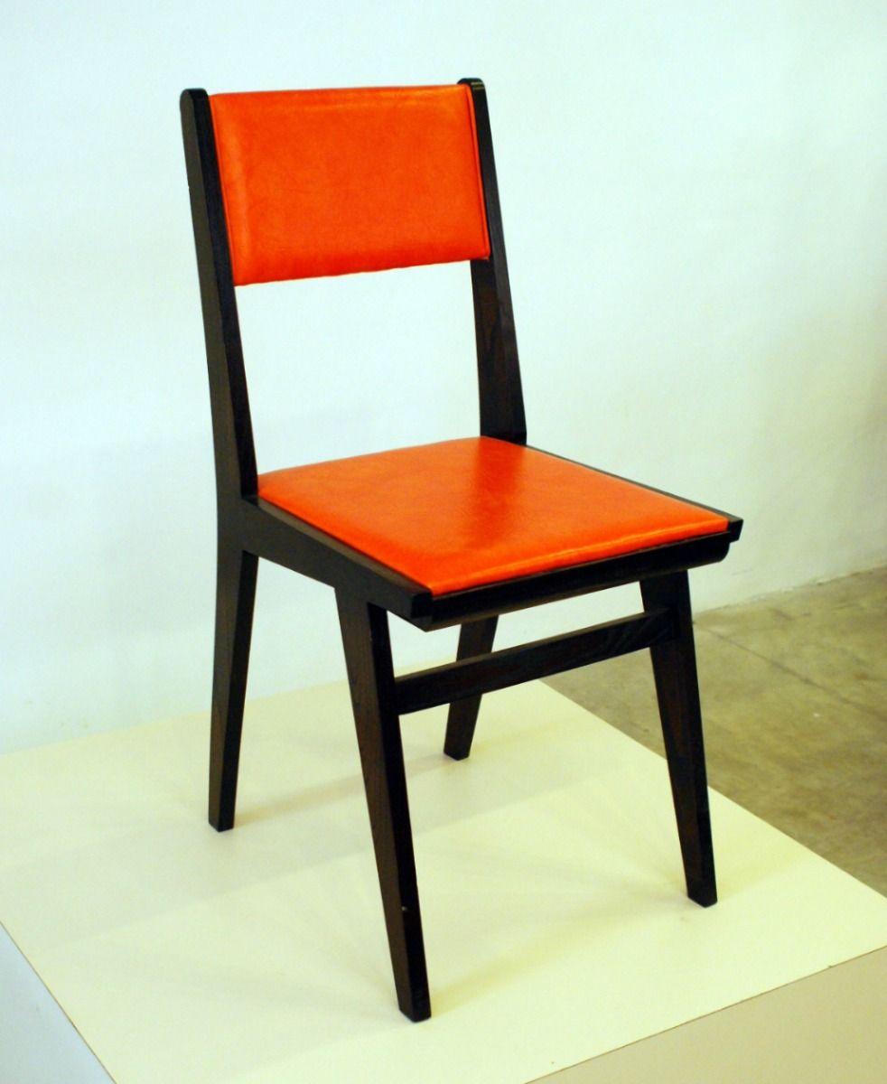 Silla Diseño Moderna Retro Vintage Nuevas Directo Fabrica   mesas ...