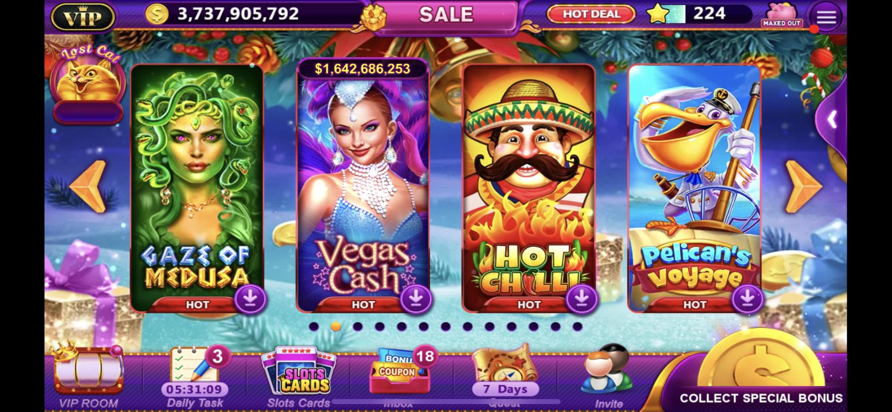 Casino Games Lobby Mybet