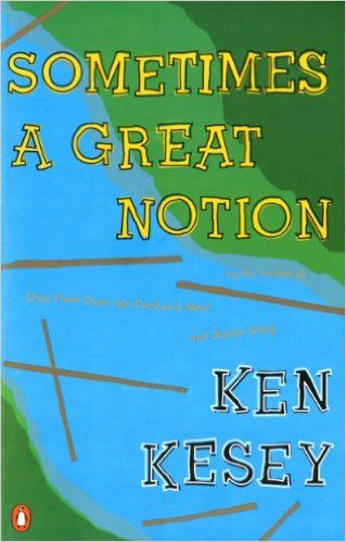 Sometimes a Great Notion - Kindle edition by Ken Kesey, Charles Bowden. Literature & Fiction Kindle eBooks @ Amazon.com.