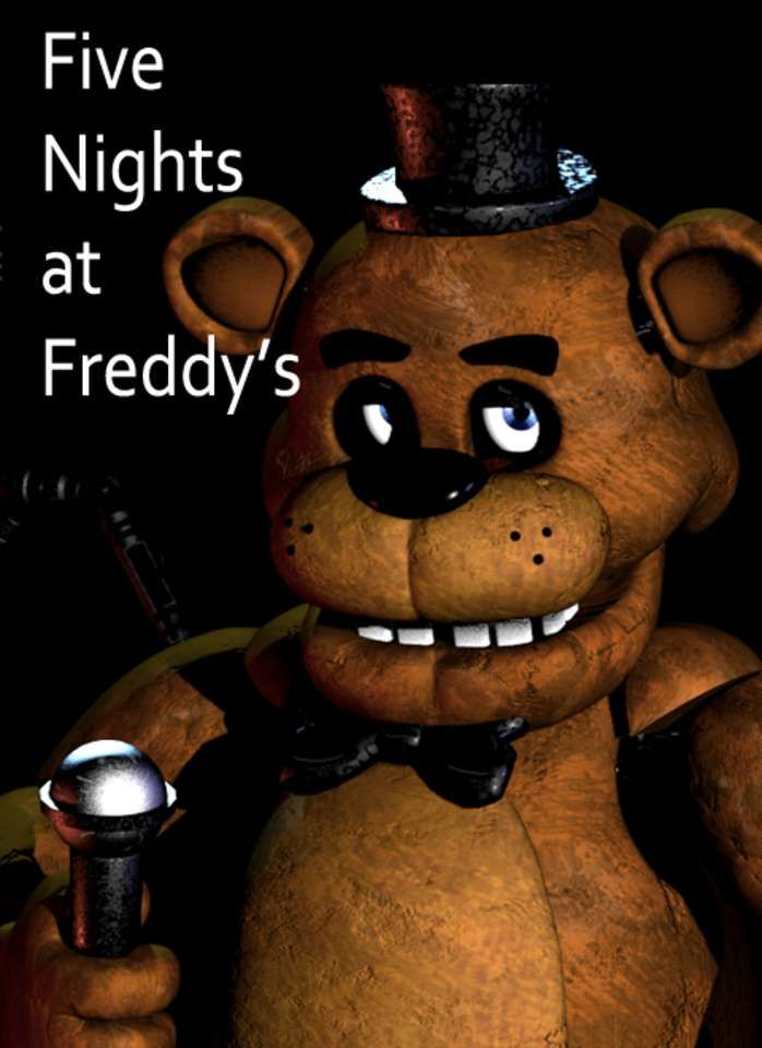 Descargar Five Nights At Freddy S 1 Y 2 Pc Full 1 Link Mega Blizzboygames Juegos En Linea Five Nights At Freddy S Juegos De Wii