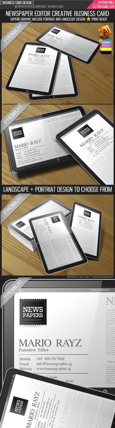 Ipad business card business cards pinterest business cards and ipad business card reheart Images