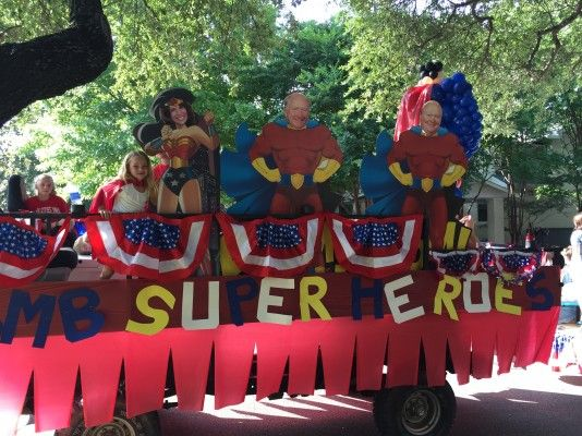 Pin By Amy Russell On Vbs Homecoming Floats Homecoming