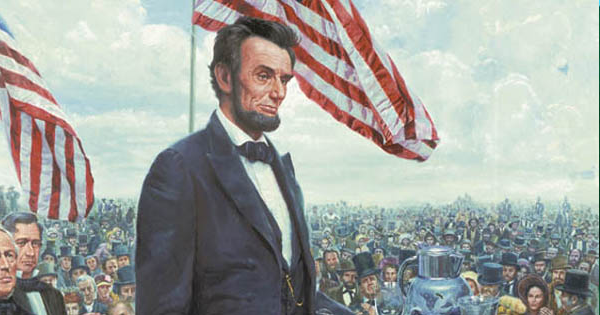 On November 19, 1863, President Abraham Lincoln delivered his so-called Gettysburg Address. Try your luck with the trivia questions we've put together.