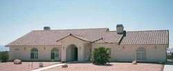 Southwestern House Plan 3 Bedrooms 3 Bath 2322 Sq Ft Plan 41 834