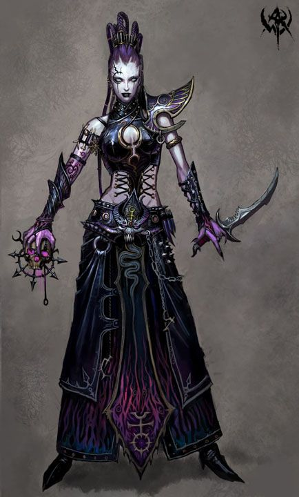 demon god/dess of lust and excess.. oh yes please.