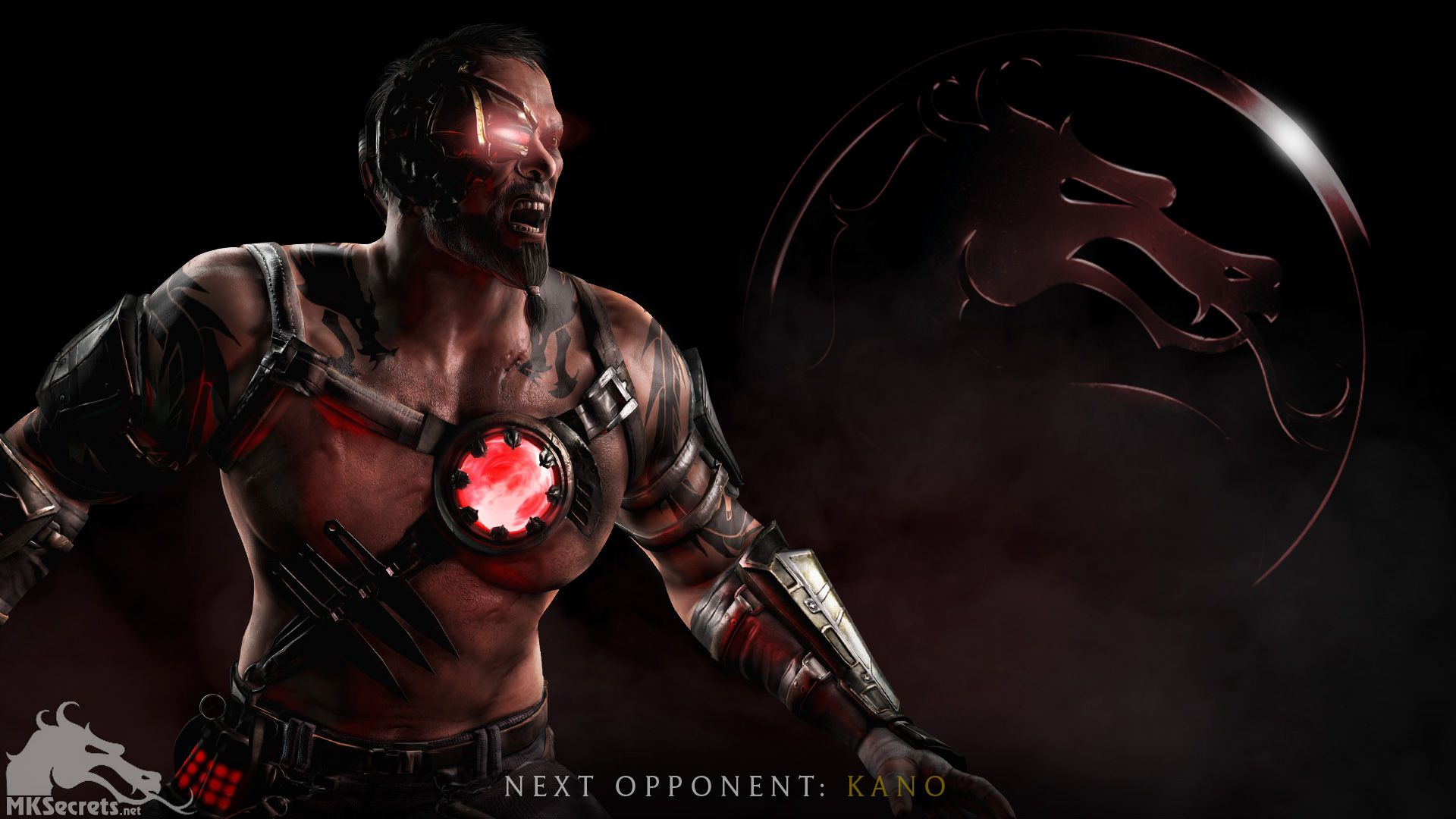 Mortal Kombat X Characters Wallpapers Mortal Kombat X Mortal