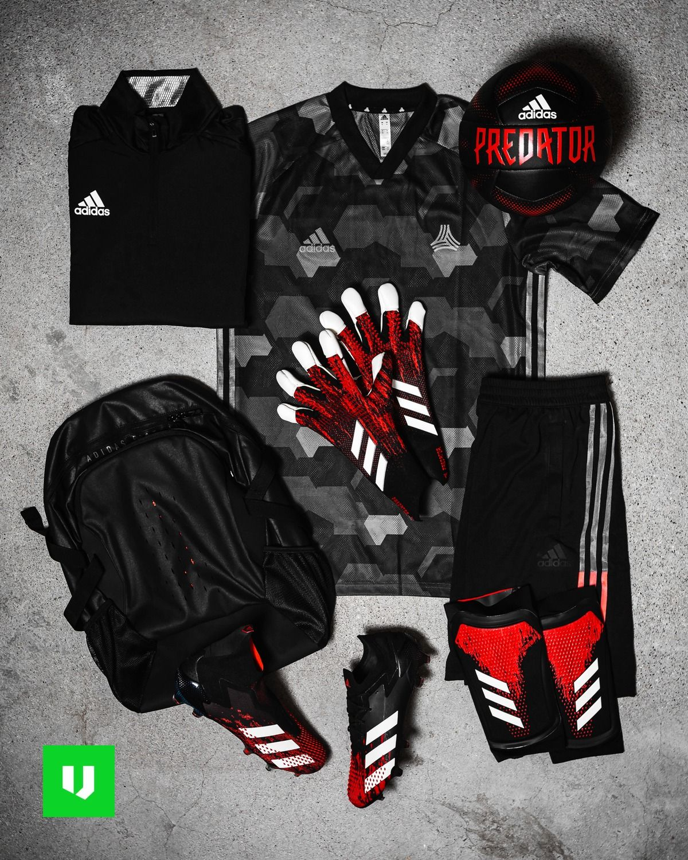 Full On Predator Mutation In 2020 New Adidas Football Boots Adidas Football Soccer Cleats Nike
