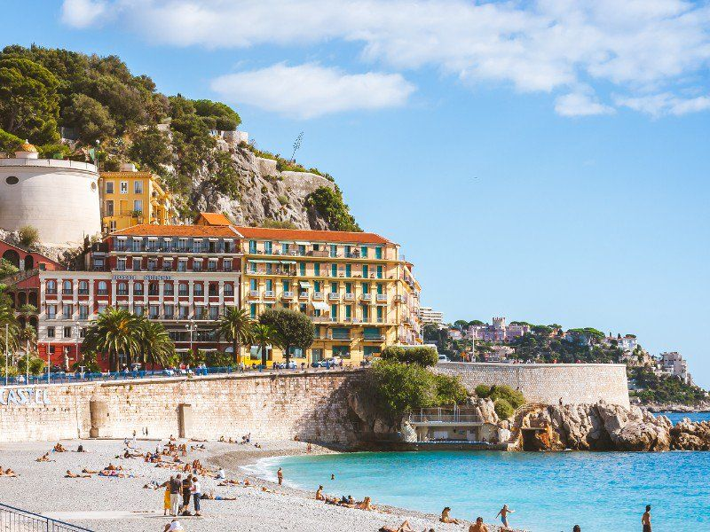 Here Are The Top Things To Do When You Visit Nice France