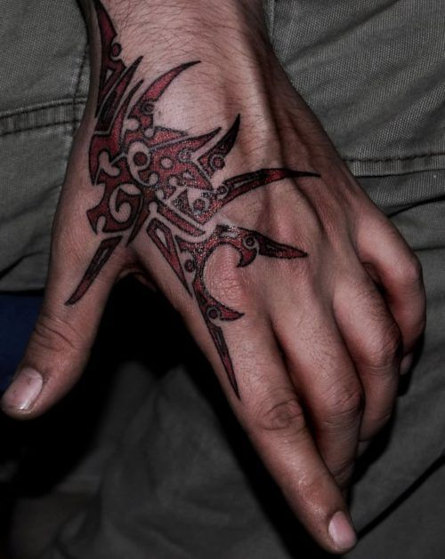 Tribales De Colores Tattoo Tattoo Gallery Tribal Dragon Tattoos Dragon Tattoo Dragon Tattoo Designs