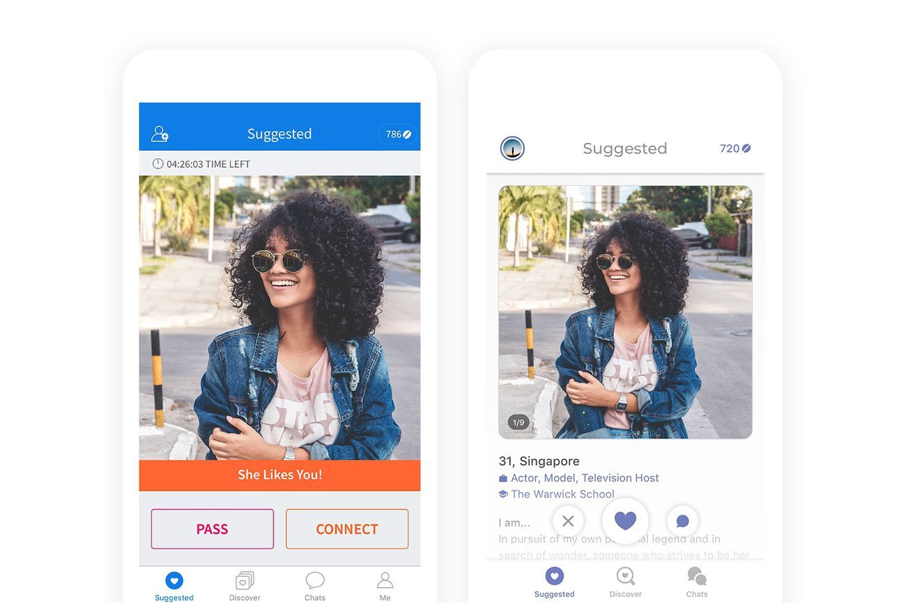 Coffee Meets Bagel Redesigns Its App And Introduces Profile Commenting Coffee Meets Bagel Coffee Meeting Bagel