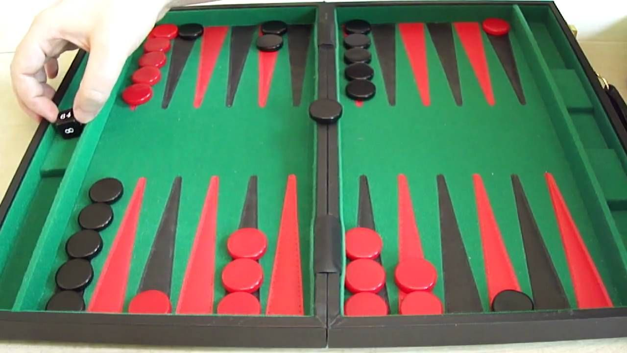 Backgammon (With images) Old board games, Backgammon, Games