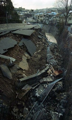 阪神 淡路 大震災 神戸市:阪神・淡路大震災 写真から見る震災