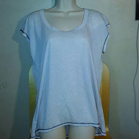 No boundaries Tan trimmed in black blouse Tan trimmed in black no boundaries blouse No Boundaries Tops Blouses