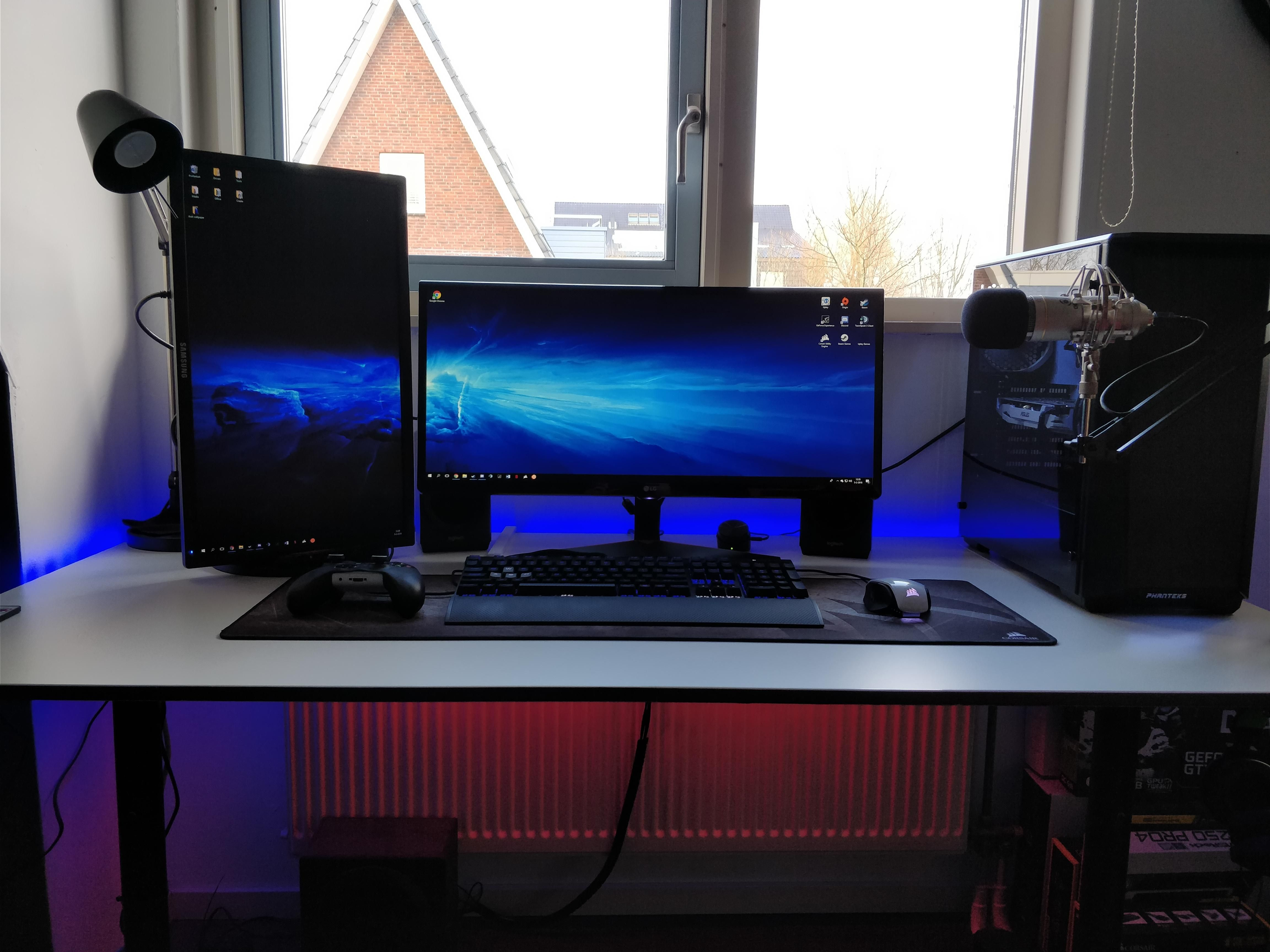 http//ift.tt/2nRZzK1 Battlestation. Battlestation