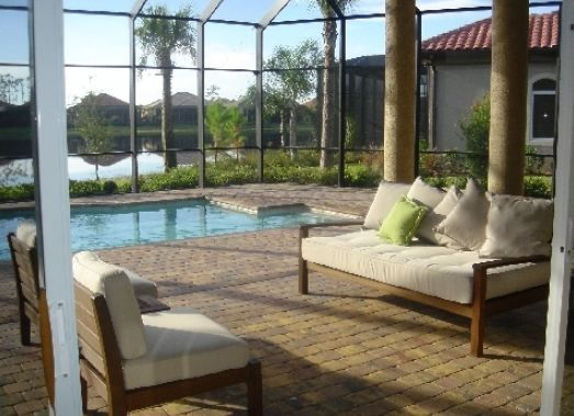 Lely Resort, FL, USA • Luxury Home in beautiful Naples ...