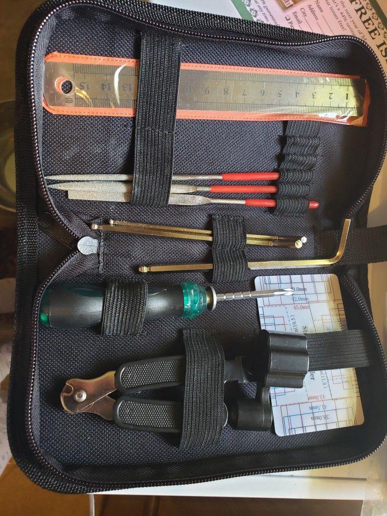 3 in 1 guitar tool Guitar pegs, Guitar accessories