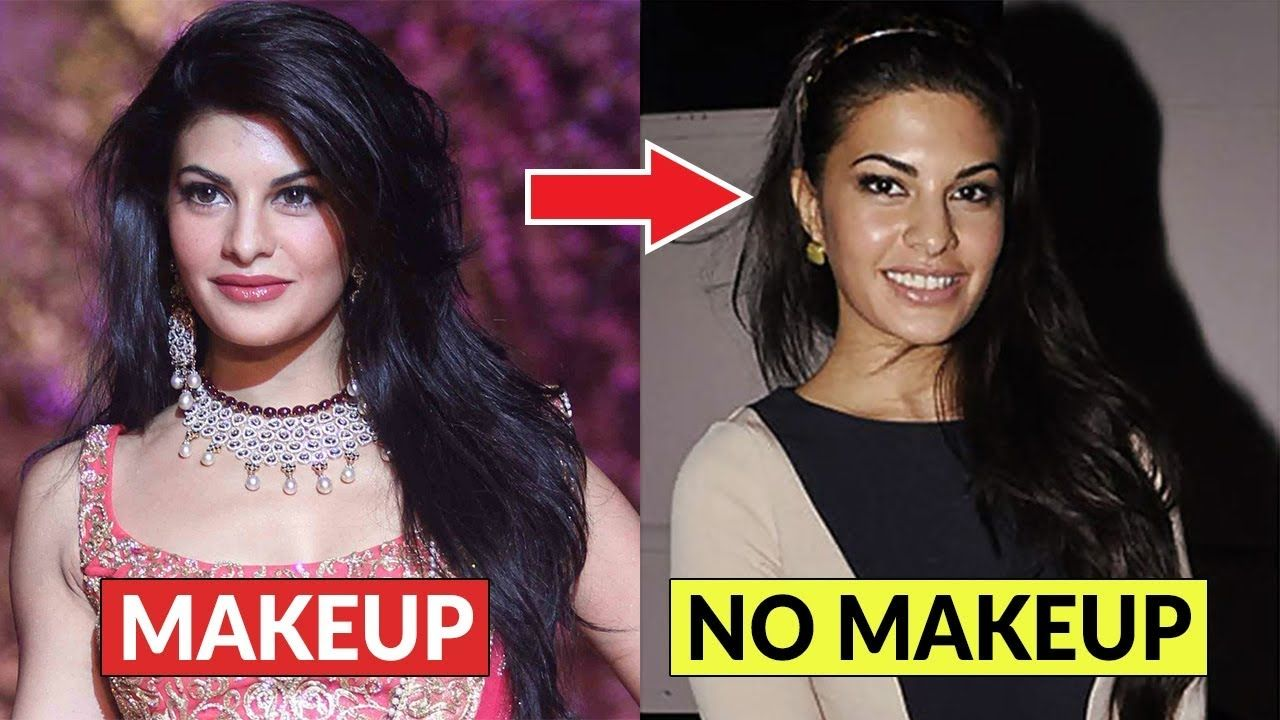 shocking looks of bollywood actress without makeup