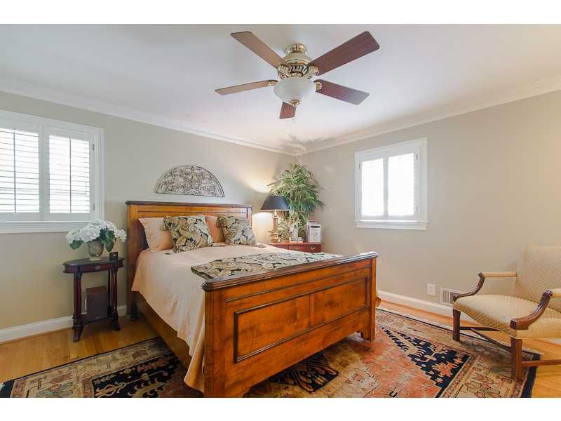 440 Elden Dr, Sandy Springs, GA 30342 4 beds/3 baths
