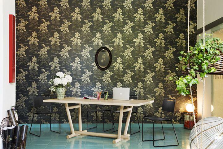 Wood tops Clint, Woodbridge and Paloalto by Alma Design | deco ...