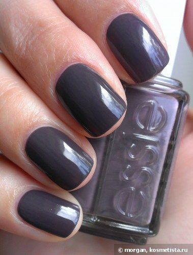 Essie 75 Smokin Hot Pretty Nails Nails Nail Polish
