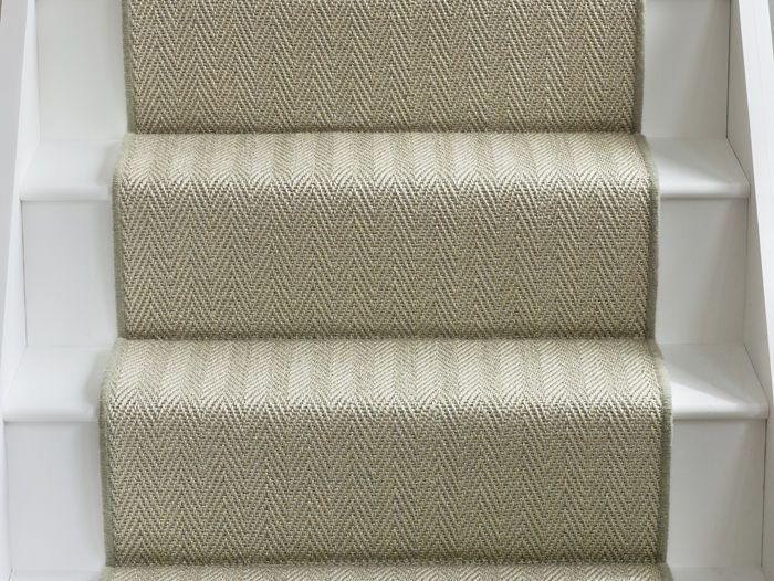 Sisal Herringbone Hythe Runner Alternative Flooring Carpets Rugs And Runners In Exciting New