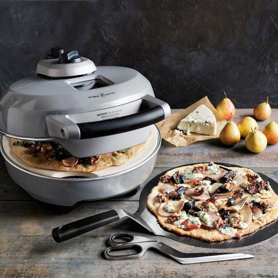 Breville Crispy Crust Pizza Maker Crispy Pizza Crust Pizza