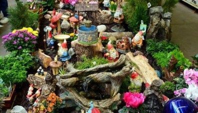 43 Beautiful And Easy Fairy Garden Ideas For Kids  Fairy garden  43 Beautiful And Easy Fairy Garden Ideas For Kids  Fairy garden