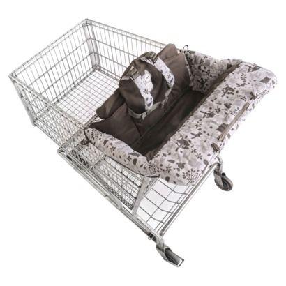 Eddie Bauer 174 Clean Seat High Chair And Shopping Cart Cover