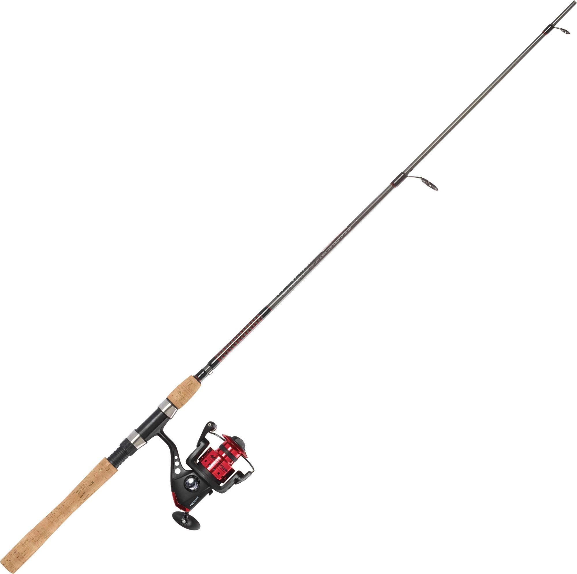 Marathon Fortress 2 Piece Spinning Combo Silver Fishing Fishing Tips Fishing Gear Fishing Hacks Fishing Lures Ba Marathon Canoe Fishing Bass Fishing