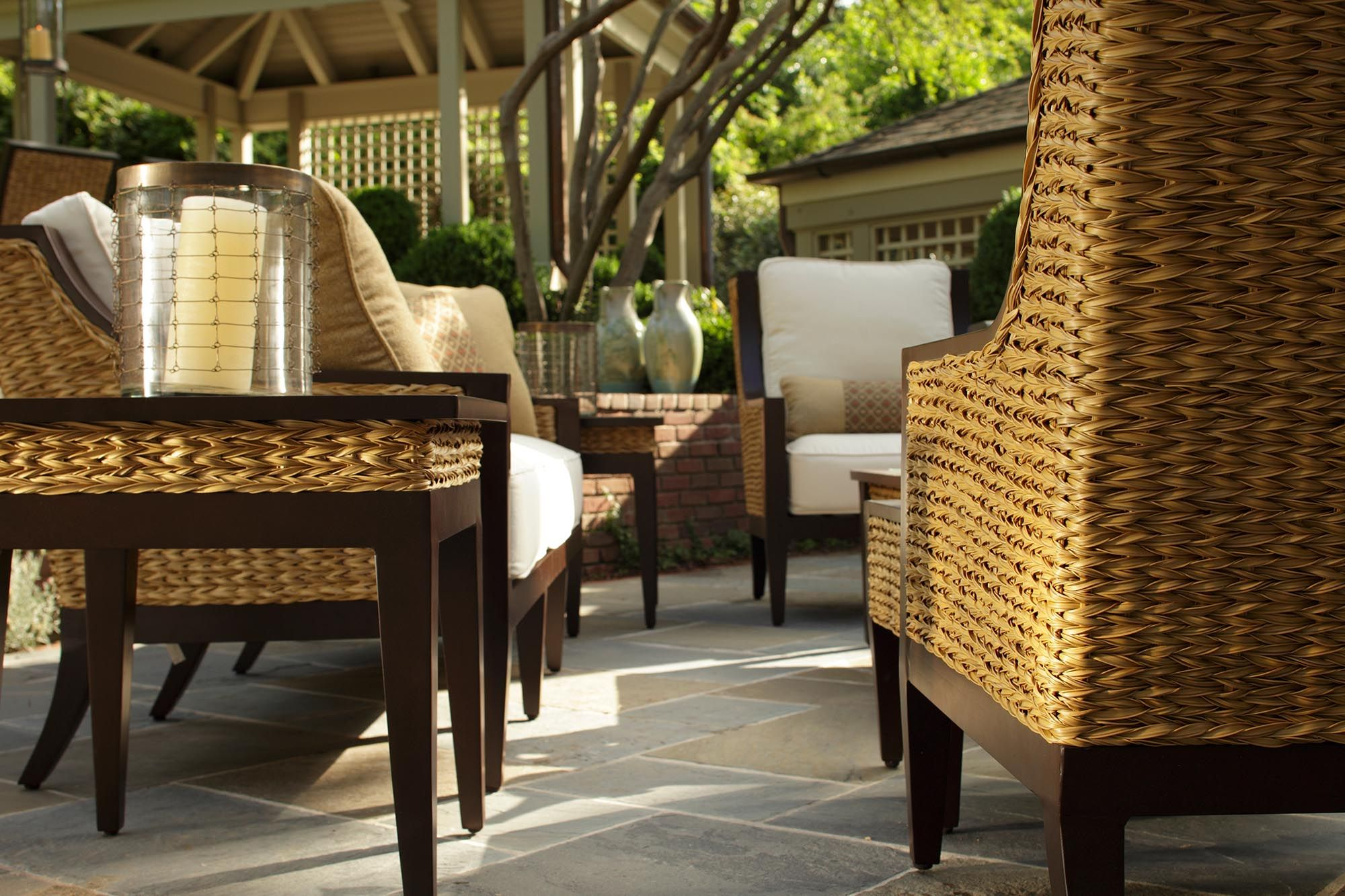 outdoor furniture by Summer Classics | SQ Ft. If Only... | Pinterest ...