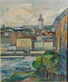 Old Town Stockholm Emil Hellbom
