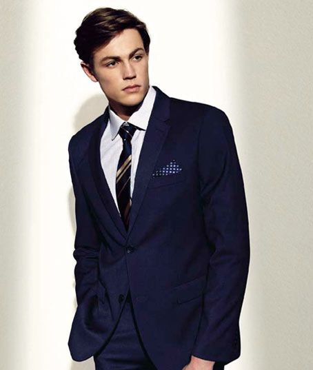 b6d476512 Pin by Allen Solly on Spring Summer '13 | Suit jacket, Jackets, Suits