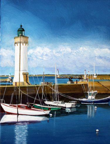 Port Haliguen in Quiberon, France - Marina Reviews - Phone