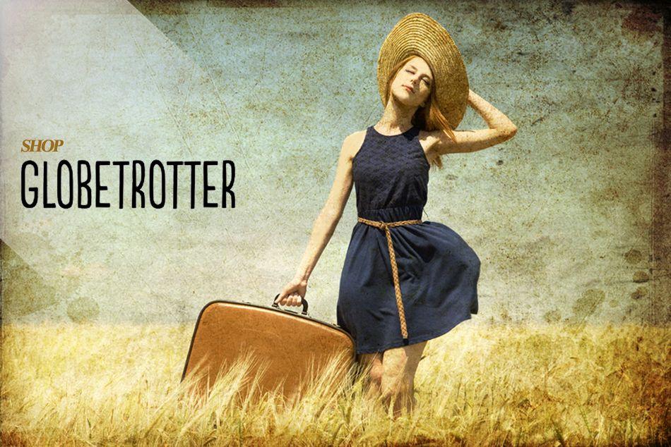 Globetrotter Collection, Ella Eco