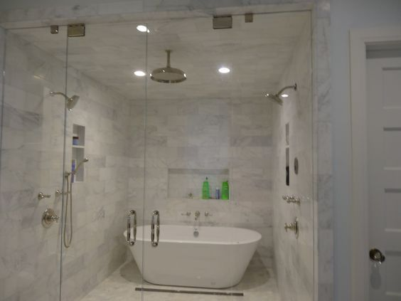 Bathroom Plumbing 101 Interior image result for bathrooms with tub inside the shower | design 101