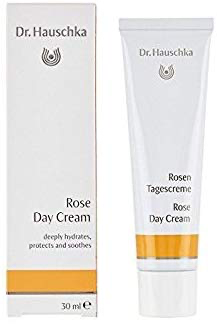 Amazon Com Rose Day Cream 1oz Cream By Dr Hauschka Skin Care Dr Hauschka Beauty Cream Dr Hauschka Rose Fragrance
