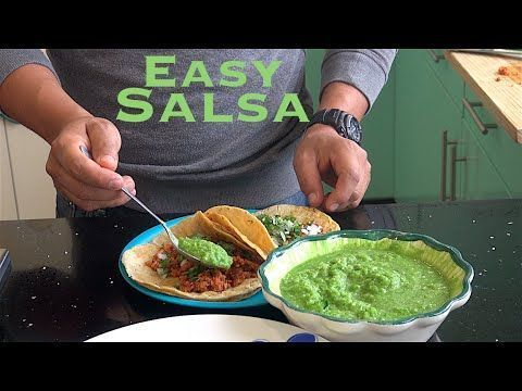 How to make an authentic mexican salsa verde, delicious, fast, easy / green salsa - YouTube #authenticmexicansalsa How to make an authentic mexican salsa verde, delicious, fast, easy / green salsa - YouTube #authenticmexicansalsa How to make an authentic mexican salsa verde, delicious, fast, easy / green salsa - YouTube #authenticmexicansalsa How to make an authentic mexican salsa verde, delicious, fast, easy / green salsa - YouTube #authenticmexicansalsa