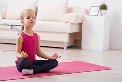 Yoga Para Niños Yoga Para Niños Cursos De Yoga Yoga Infantil