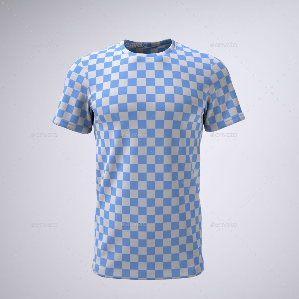 Download T Shirt With Short Or Raglan Sleeves Mock Up Raglan Sleeve Shirts Sleeves
