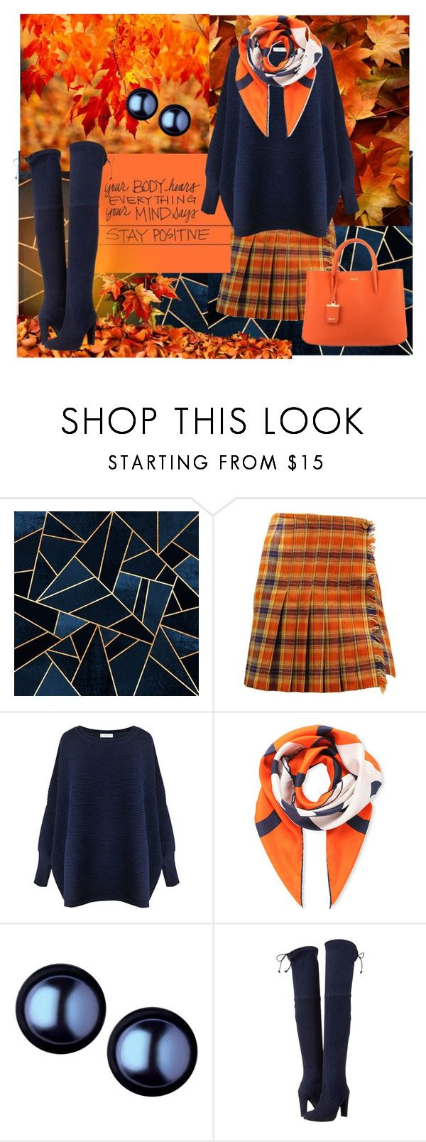 """Stay positive"" by diane-randle ❤ liked on Polyvore featuring Missoni, Paisie, Loewe, Links of London, Stuart Weitzman and DKNY"