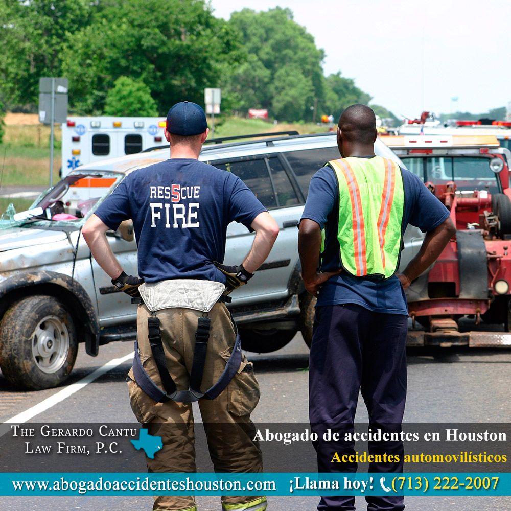Pin en Abogado de Accidentes en Houston