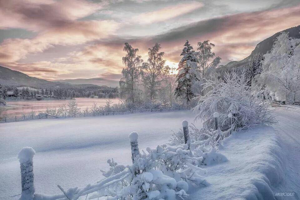 Aurdal- Norway