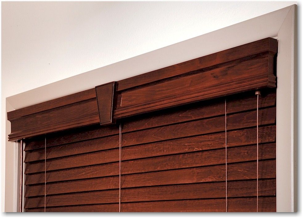 Every Hunter Douglas Country Woods 174 Blind Includes The