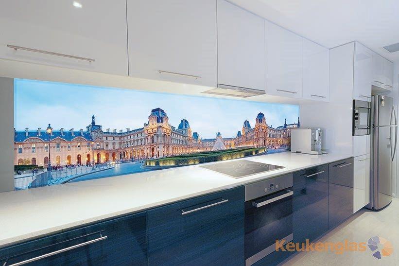 Ledverlichting paleis keukenwand led en verlichting