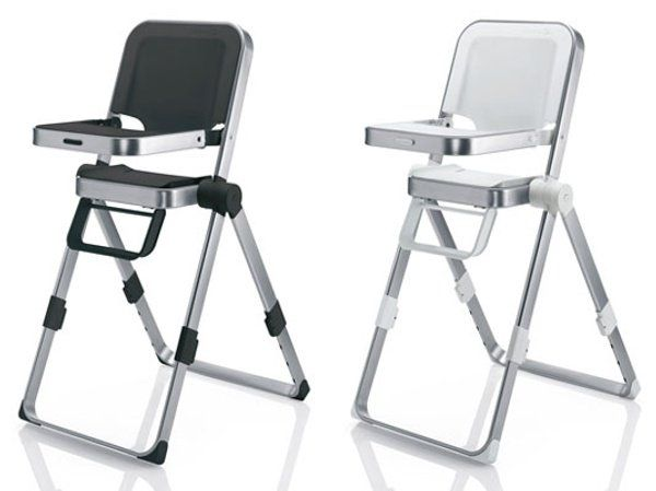 Tremendous Concord Spin High Chair It Folds Up So Compact Youll Andrewgaddart Wooden Chair Designs For Living Room Andrewgaddartcom